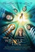 A Wrinkle In Time 2D (PG)