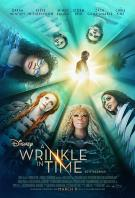A Wrinkle In Time 3D (PG)