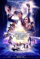 Ready Player One 3D (PG)
