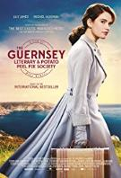The Guernsey Literary And Potato Peel Pie Society(12A)