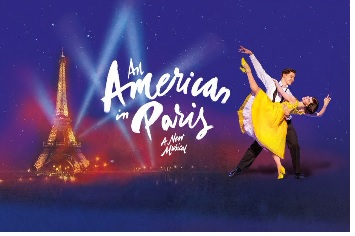 An American in Paris- The Musical